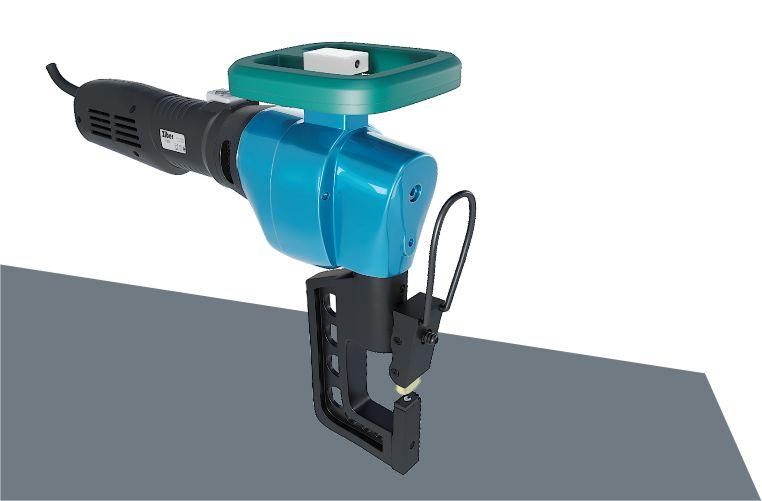 Power fastener machine